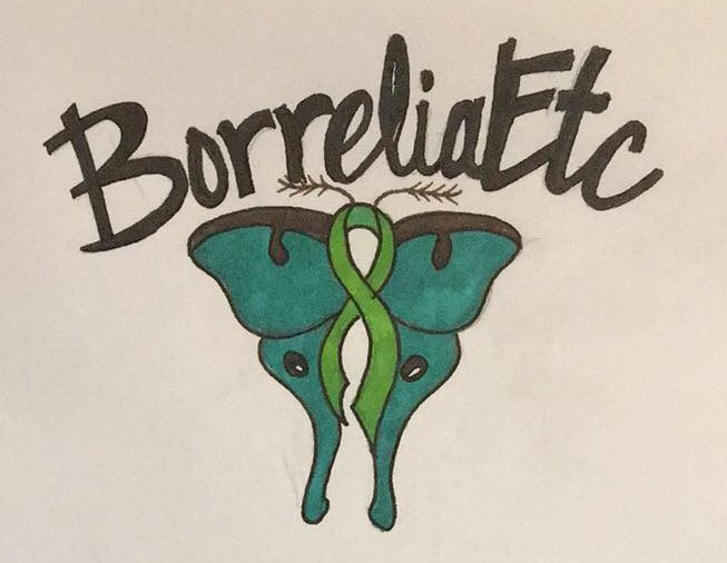 BorreliaEtc.com – From The Hart